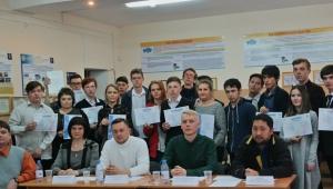25.05.2018 Городской конкурс компьютерной графики